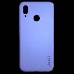Case Huawei P20 Lite Purple Motomo