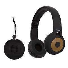 Kit Audífono + Parlante Bluetooth