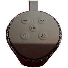 Parlante Bluetooth Prosound Negro