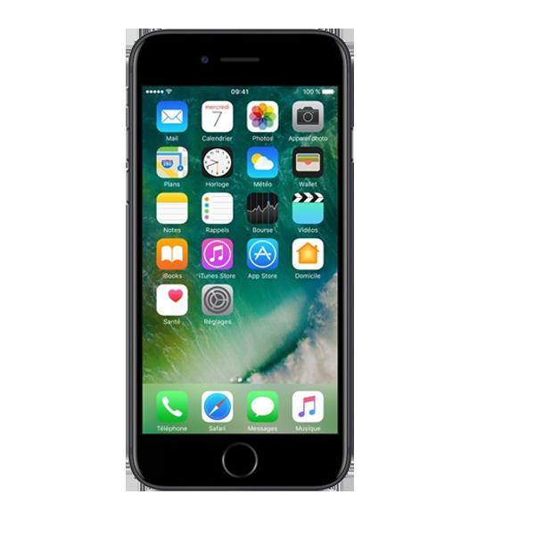 c249c6c9a23 iPhone 7 USADO Matte_Black - Mtek - Venta de SmartPhones, Servicio ...