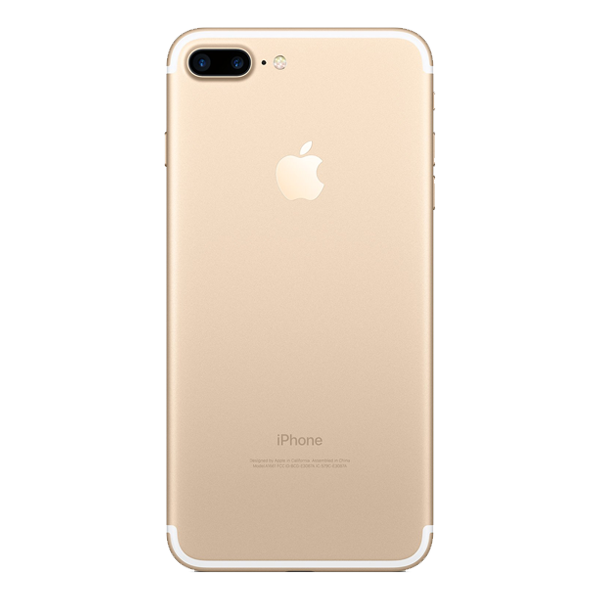 1ba8cc39533 iPhone 7 Plus OPENBOX Gold - Mtek - Venta de SmartPhones, Servicio ...