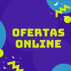 OFERTAS ONLINE