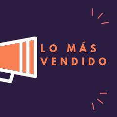 /LO MAS VENDIDO