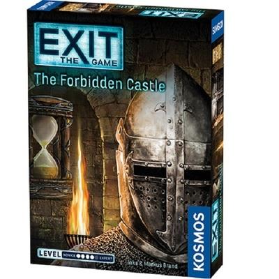 Exit El Castillo Prohibido