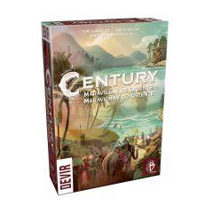 Century: Maravilas del Oriente