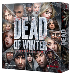 Dead of Winter español