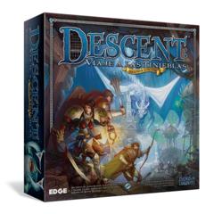 Descent Viaje a las Tinieblas 2° edición
