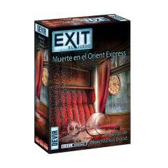 Exit Muerte en el Orient Express