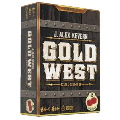 Gold West Limited Edition