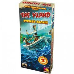 The Island Triple Expansión español