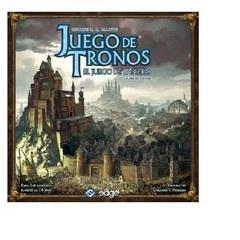 Juego de Tronos El Juego de Tablero 2° edición