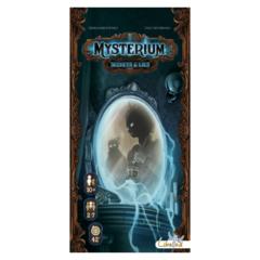Mysterium: Secretos y Mentiras (expansión 2)