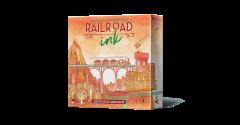 Railroad Ink (Rojo Abrasador)