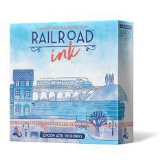 Railroad Ink (Azul Profundo)