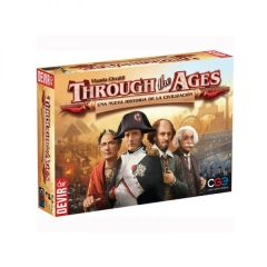 Through The Ages: Una Nueva Historia