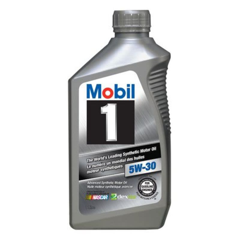 MOBIL 1- 5W-20