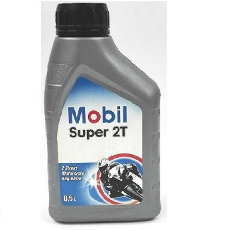 MOBIL SUPER 2T