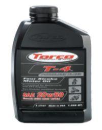 TORCO T-4 FOUR STROKE 20W-50
