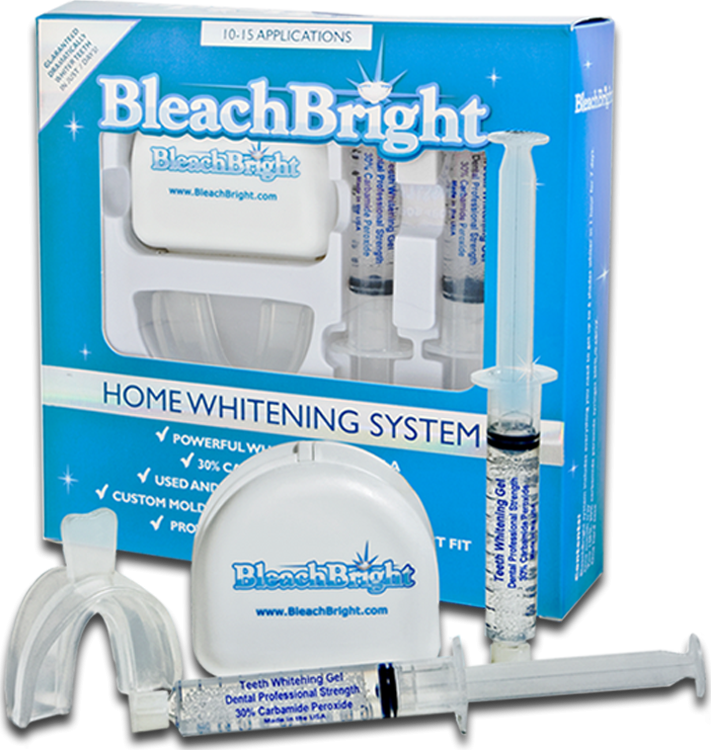 BB Home Whitening System