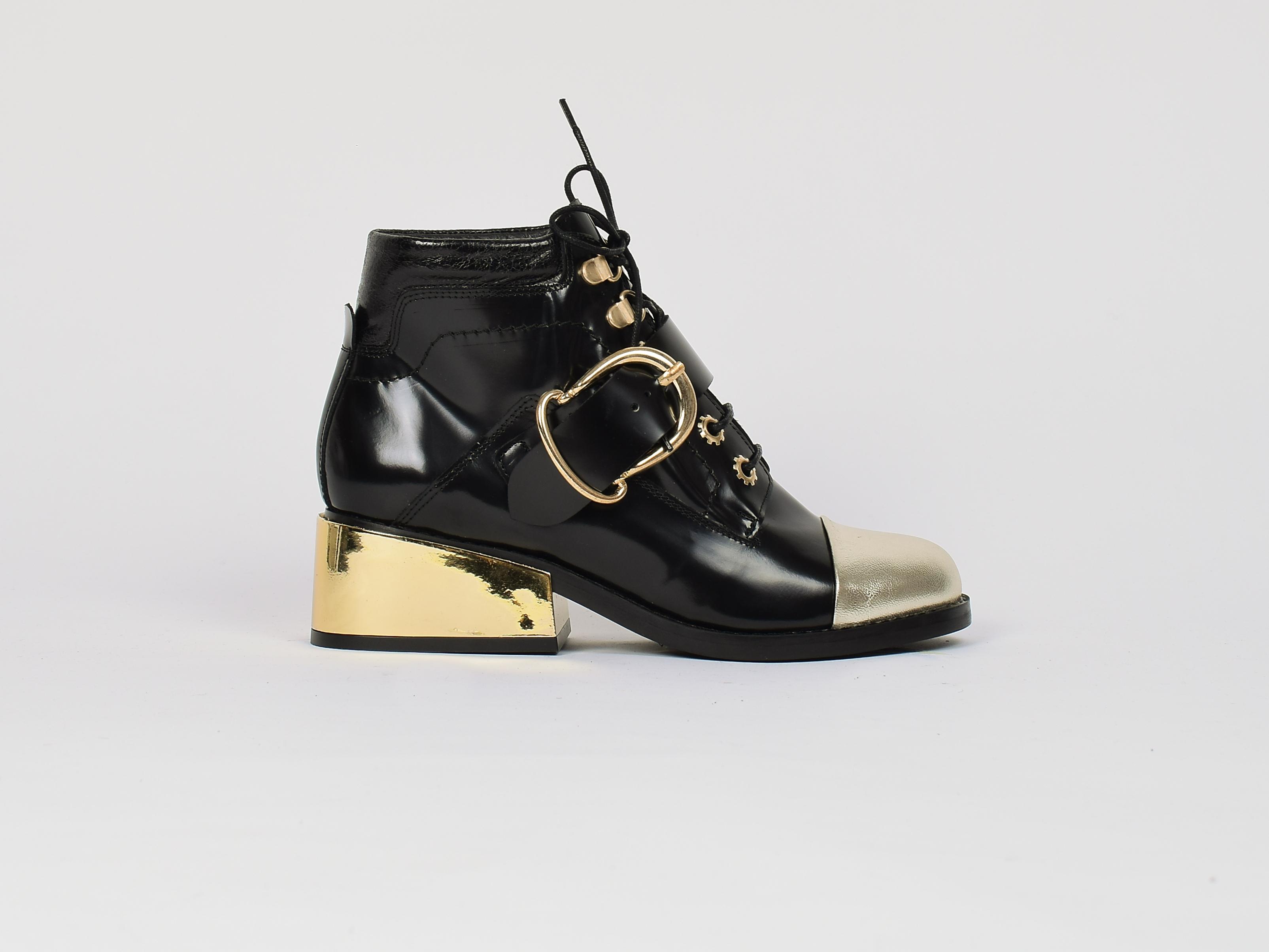 Zapato Justina