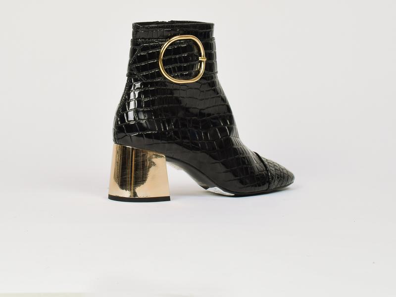 Zapato Venus Black