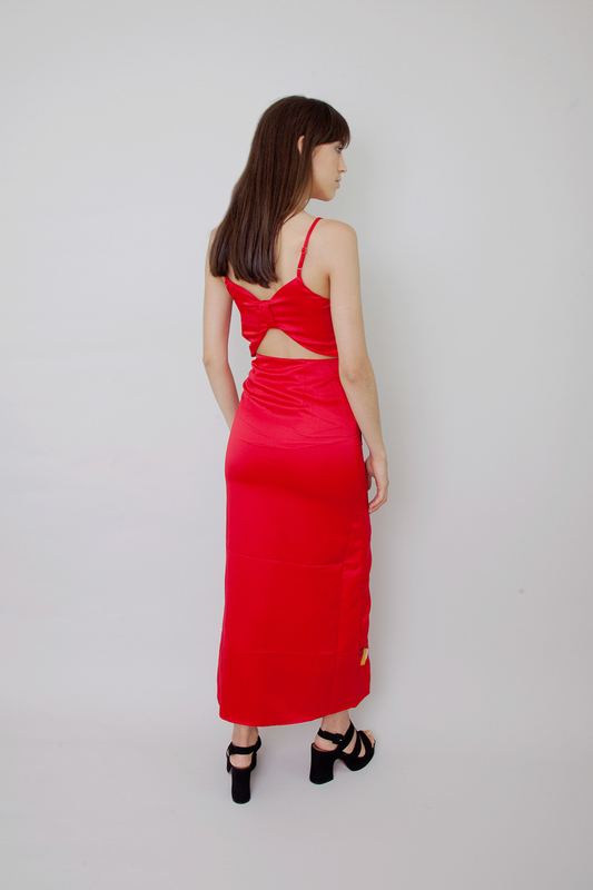 Vestido Rufina