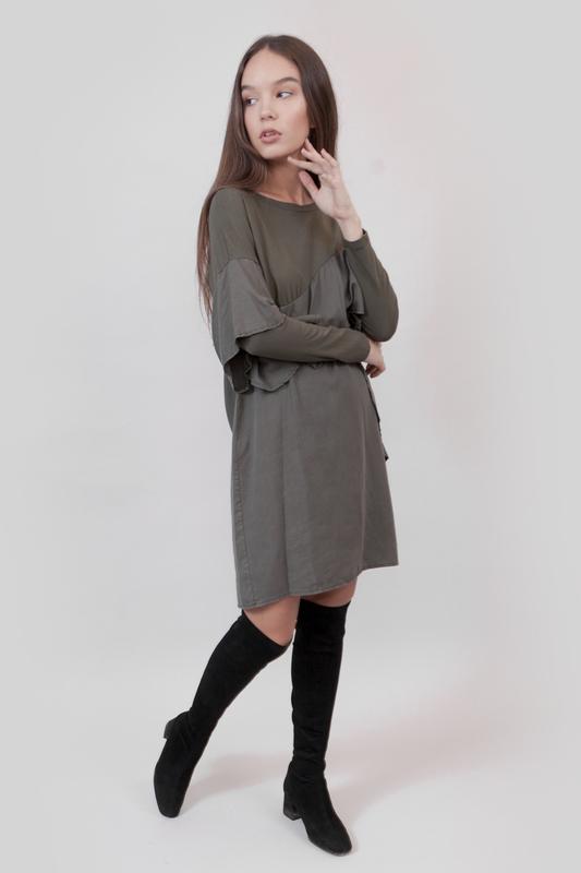 Vestido Jima
