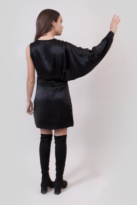 Vestido Sunita Corto