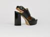 Zapato Gaia Black