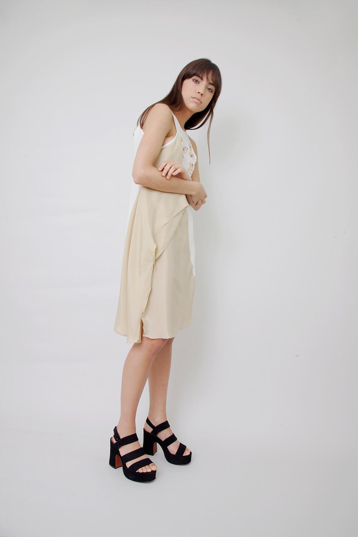 Vestido Sia