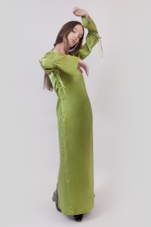 Vestido Naya