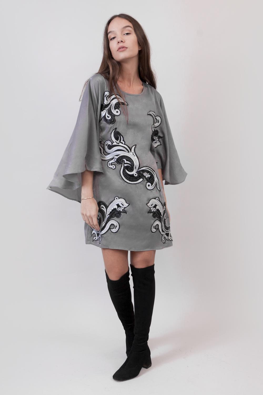 Vestido Saura