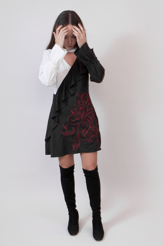 Vestido Flav