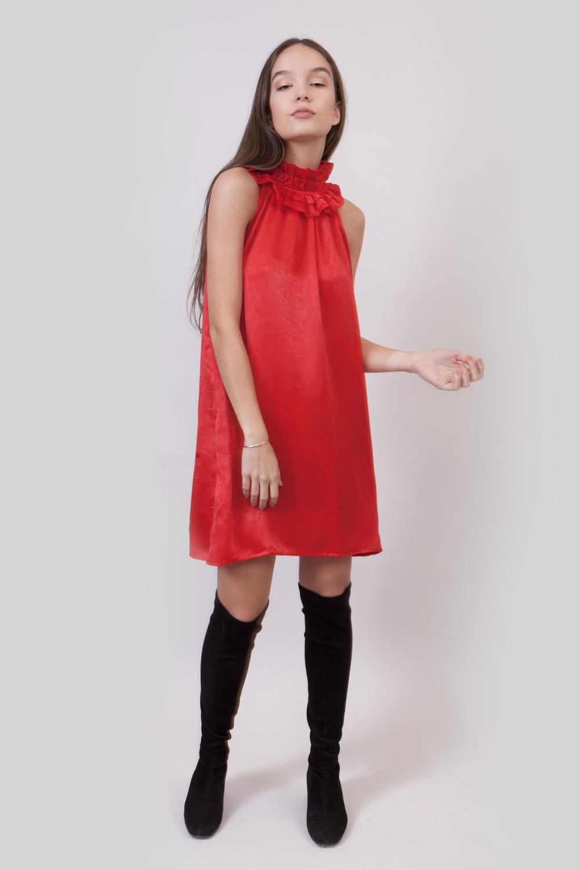 Vestido Fe