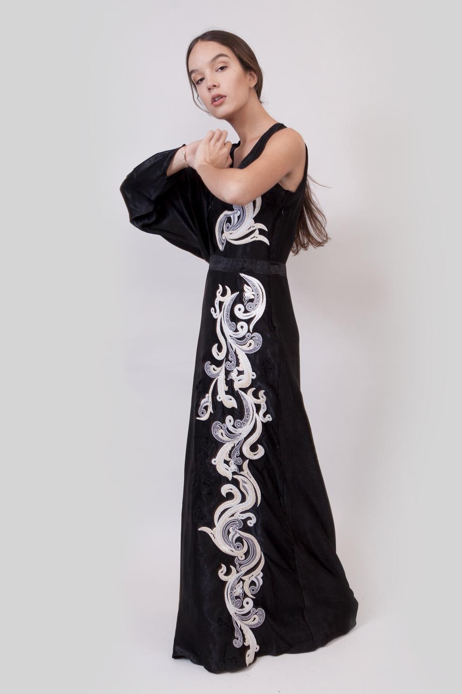 Vestido Sunita