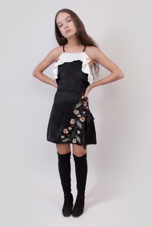 Vestido Falek