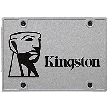 DISCO DURO SSD KINGSTON 240GB SATA 2.5