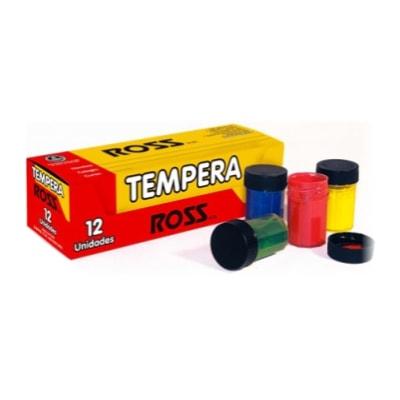 TEMPERA SET ROSS 12 COLORES1