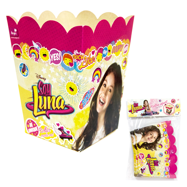 Soy Luna Fiestaclub Cl