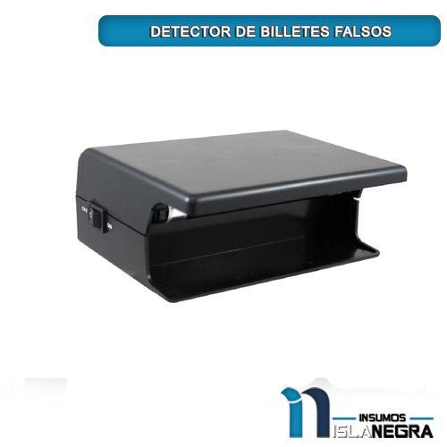 DETECTOR DE BILLETES FALSOS DL-06