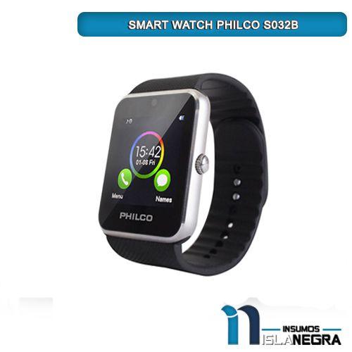 SMART WATCH PHILCO S032B