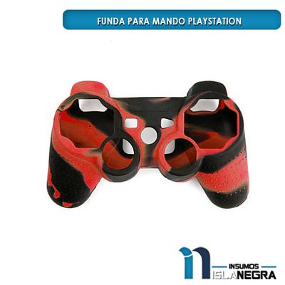 FUNDA PARA MANDO PLAYSTATION 4