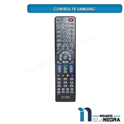 CONTROL TV SAMSUNG