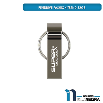 PENDRIVE FASHION TREND 32GB