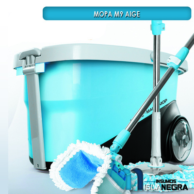 MOPA MAGICA M9 AIGE