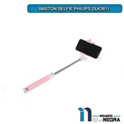 BASTON SELFIE PHILIPS DLK3611