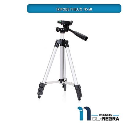 TRIPODE PHILCO TR-50