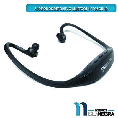 AUDIFONOS INALAMBRICOS PROSOUND PR900