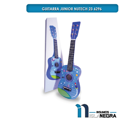GUITARRA JUNIOR NUTECH 23