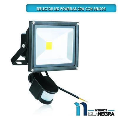 REFLECTOR LED POWERLAB 20W